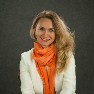 Психолог Лиля Захарияш